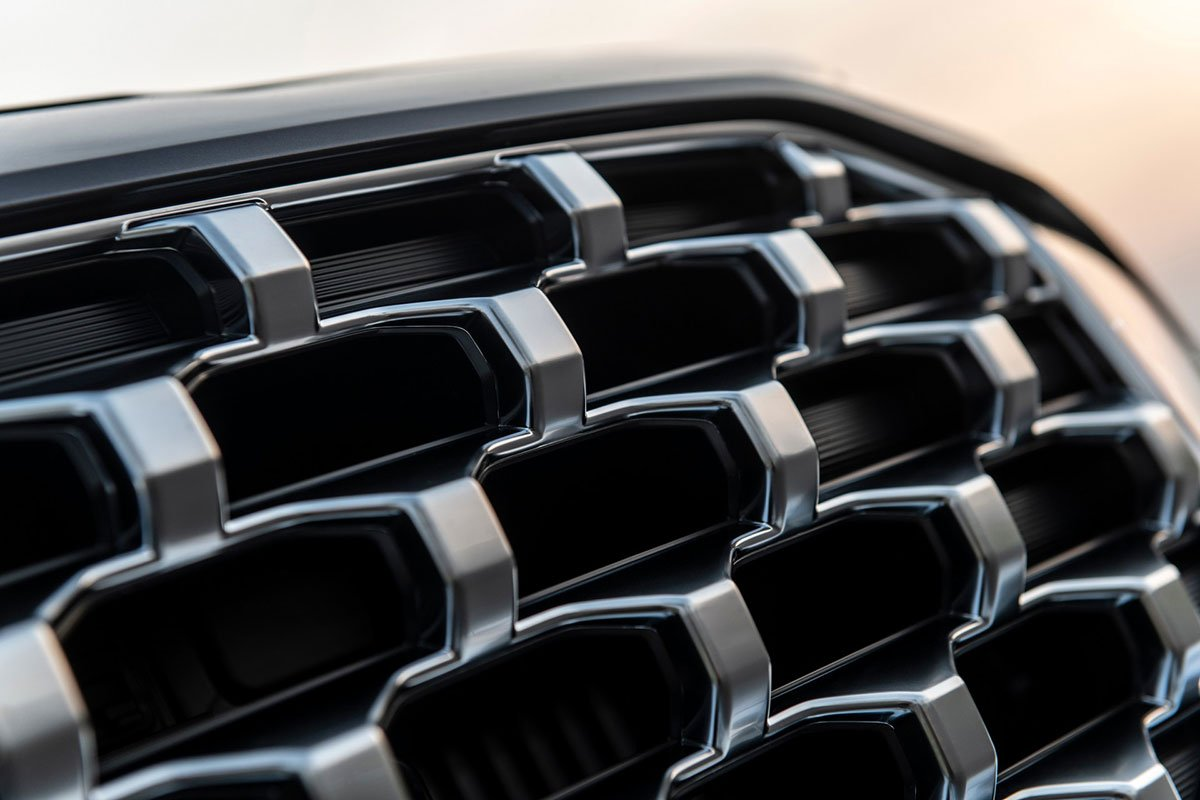Chiêm ngưỡng vẻ đẹp của Hyundai Santa Fe 2021 sắp bán ở Việt Nam a5