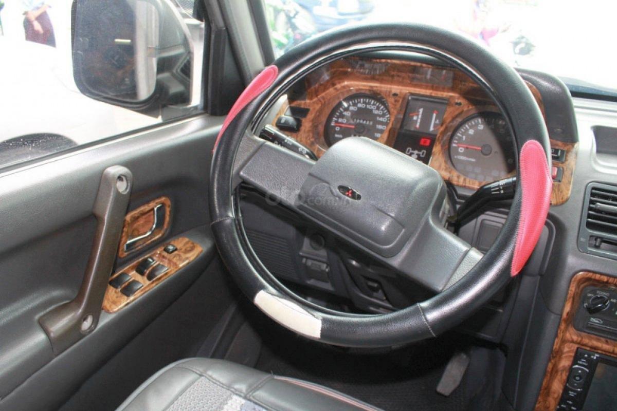 Xe Mitsubishi Pajero 3.0 2004 - giá 190 triệu (2)