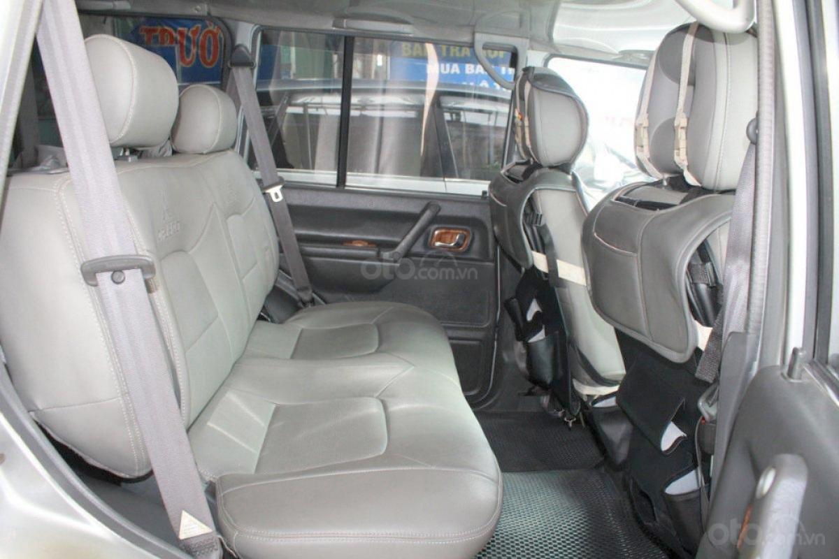 Xe Mitsubishi Pajero 3.0 2004 - giá 190 triệu (5)