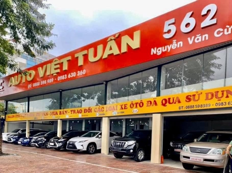 Việt Tuấn Auto (1)
