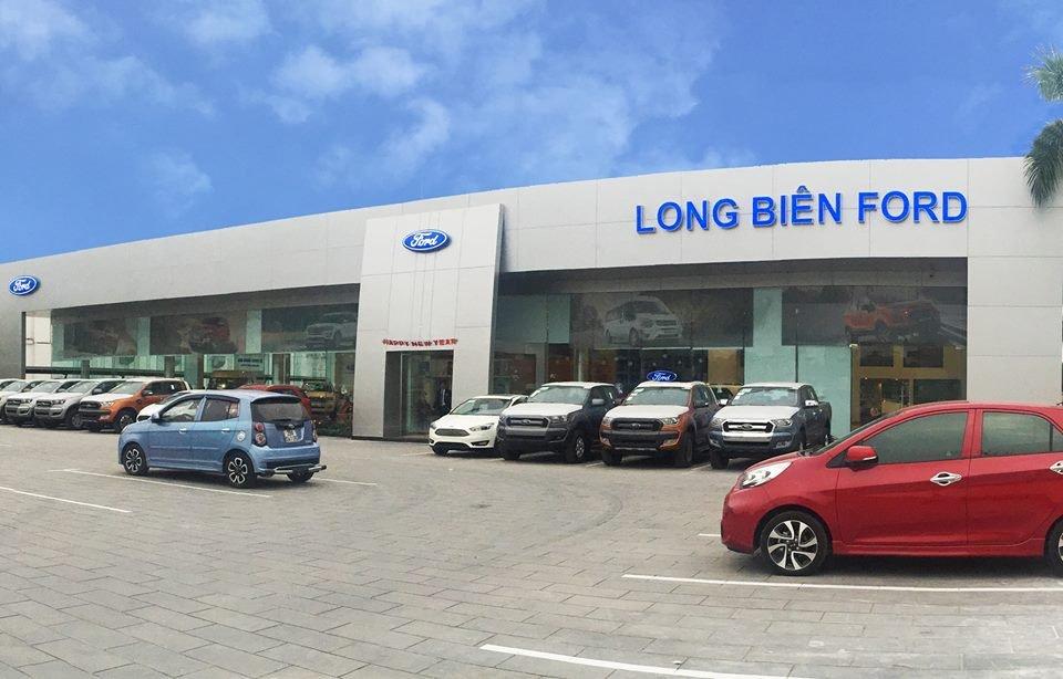 Long Biên Ford (1)