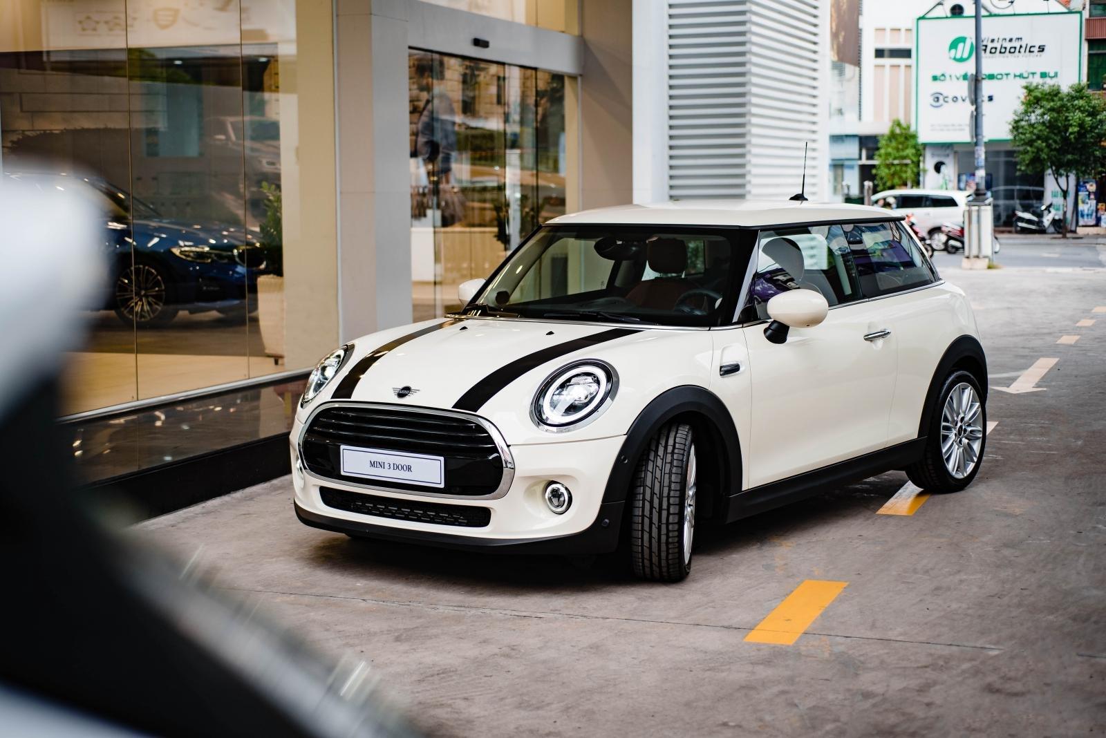 Thaco giới thiệu MINI Cooper 3 cửa và MINI One 5 cửa mới giá từ 1,579 tỷ đồng a2