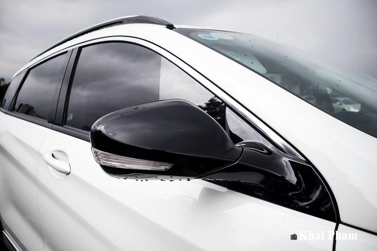 Ảnh Gương xe baic X55