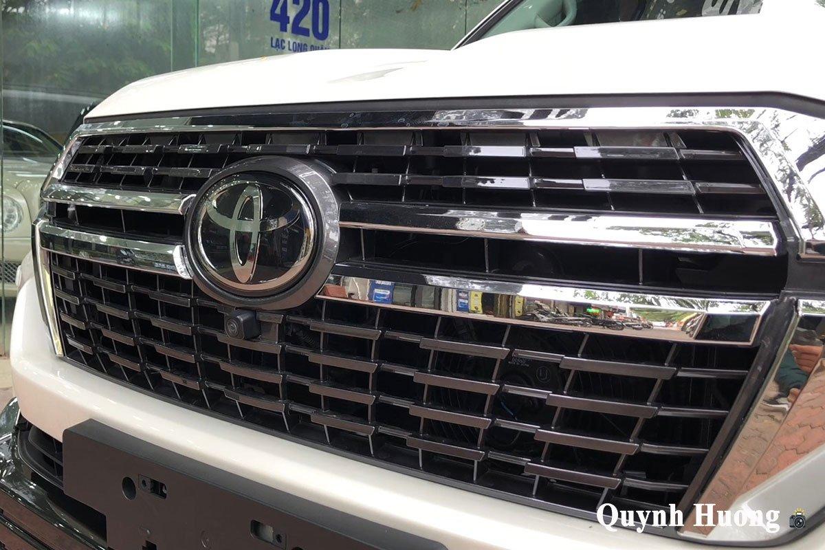 Toyota Land Cruiser VXS Executive Lounge 2021 gần 7 tỷ đồng vừa về Việt Nam có gì mà hot vậy a3