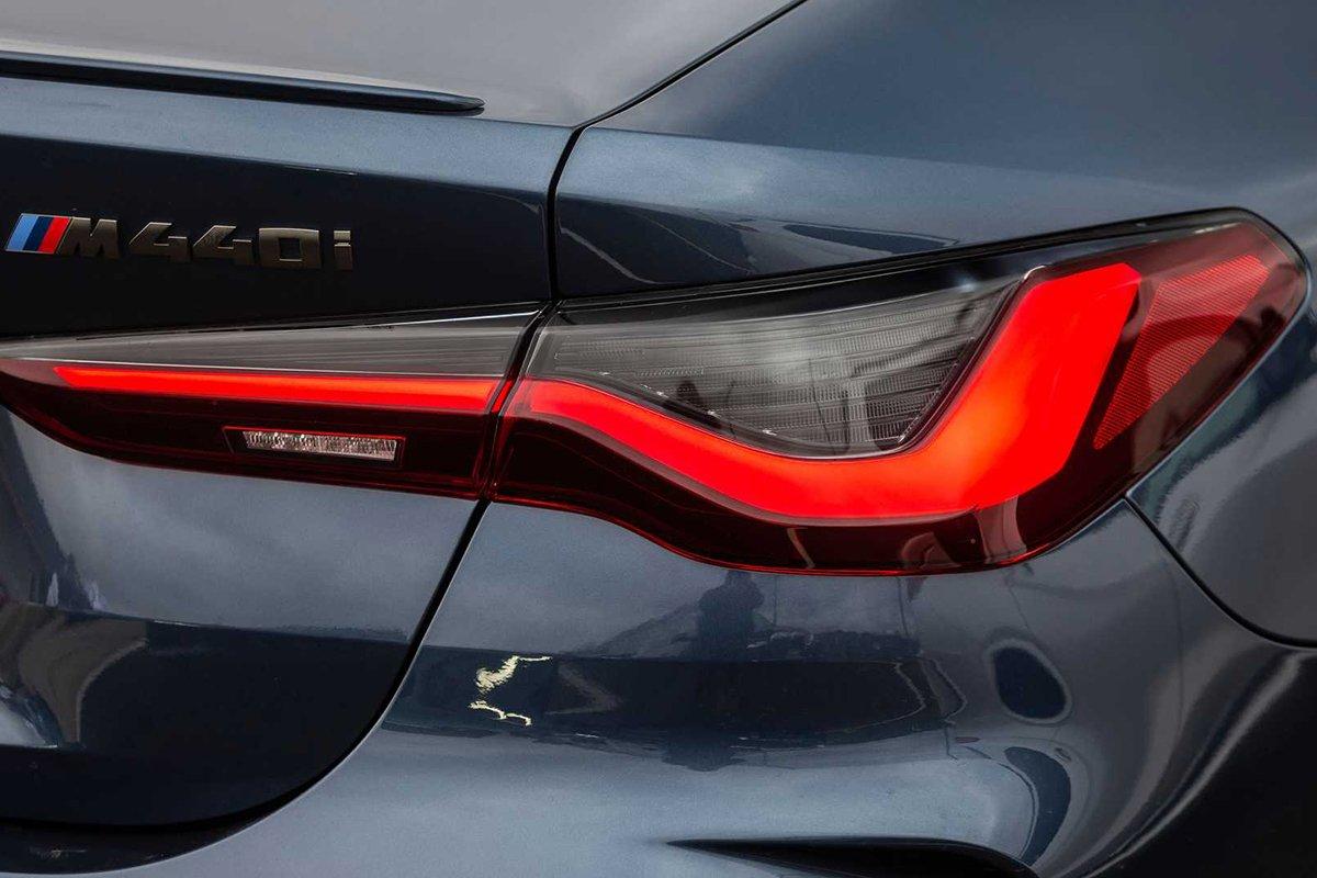 Ảnh Đèn hậu xe BMW 4-Series 2021 a1