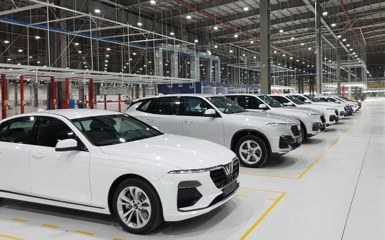7 điểm nhấn nổi bật trên thị trường ô tô năm 2020 - Ảnh 1.