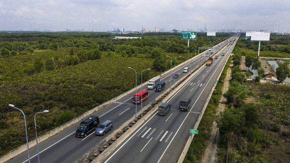 Phí bảo trì đường bộ sẽ trở lại như cũ từ đầu tháng 07/2021.