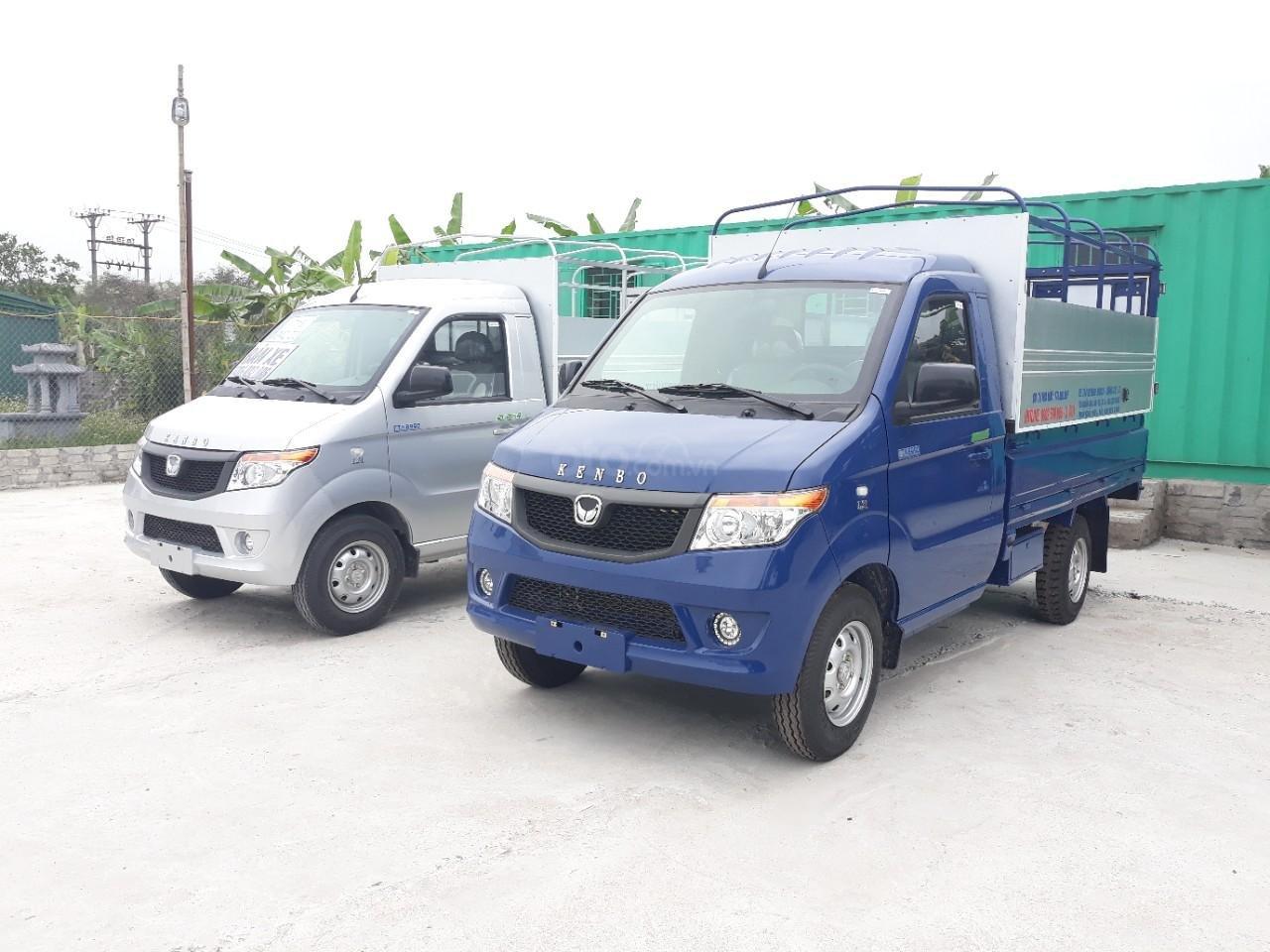 Bán xe tải Kenbo 990 Kg tại Hưng Yên, xe giá ưu đãi (5)