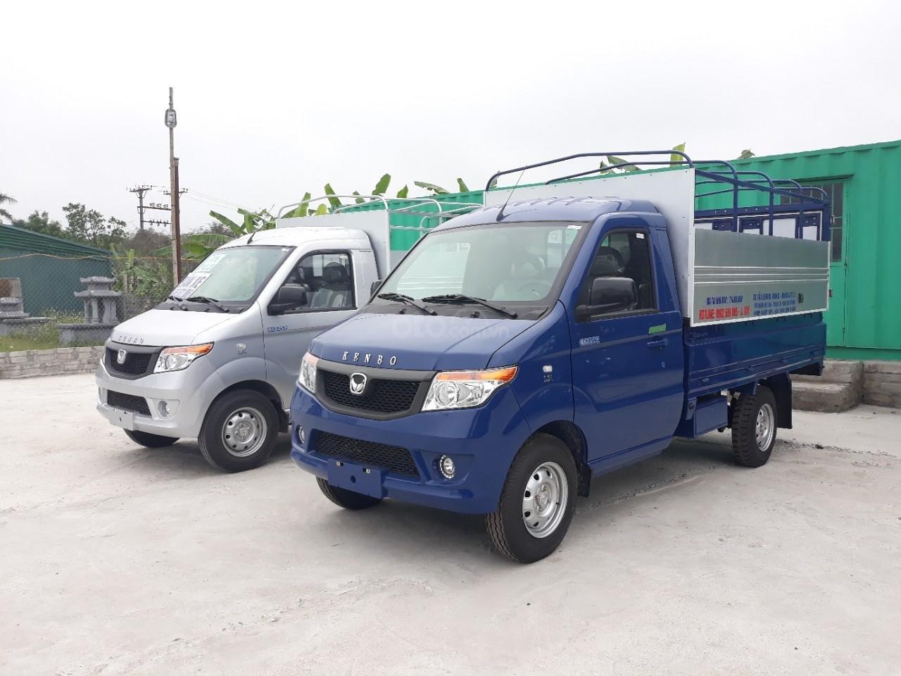 Bán xe tải Kenbo 990 Kg tại Hưng Yên, xe giá ưu đãi (7)