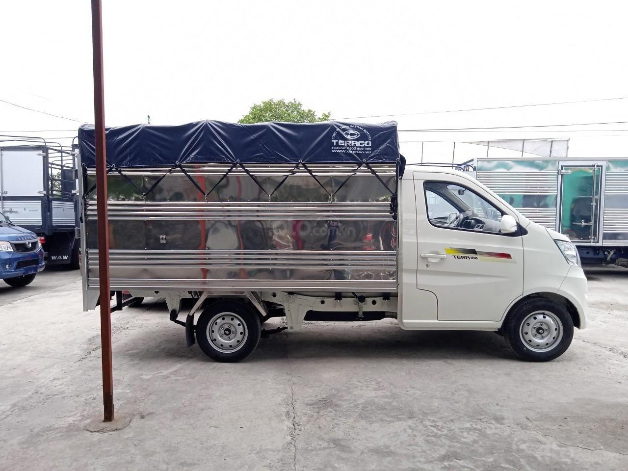 Đại lý Teraco Hải Dương bán xe tải Tera (2)