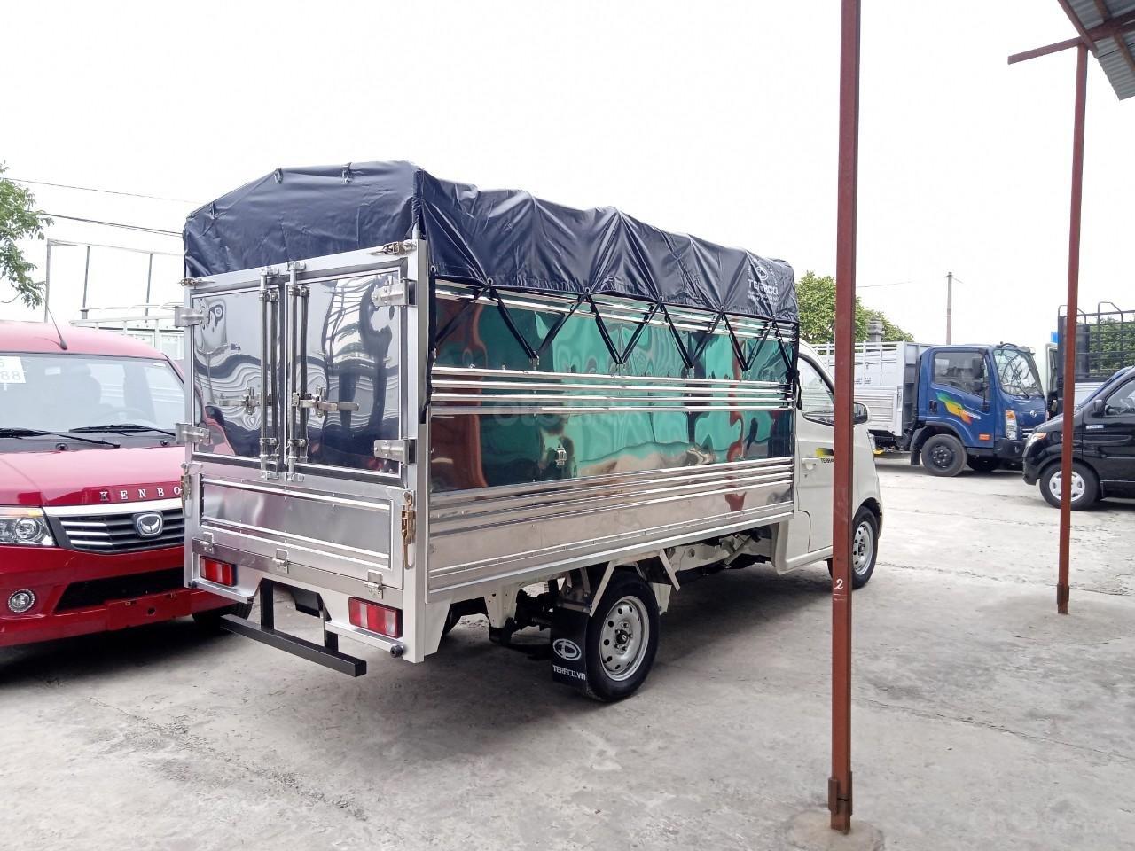 Đại lý Teraco Hải Dương bán xe tải Tera (3)
