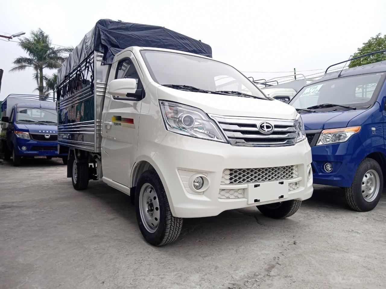 Đại lý Teraco Hải Dương bán xe tải Tera (6)