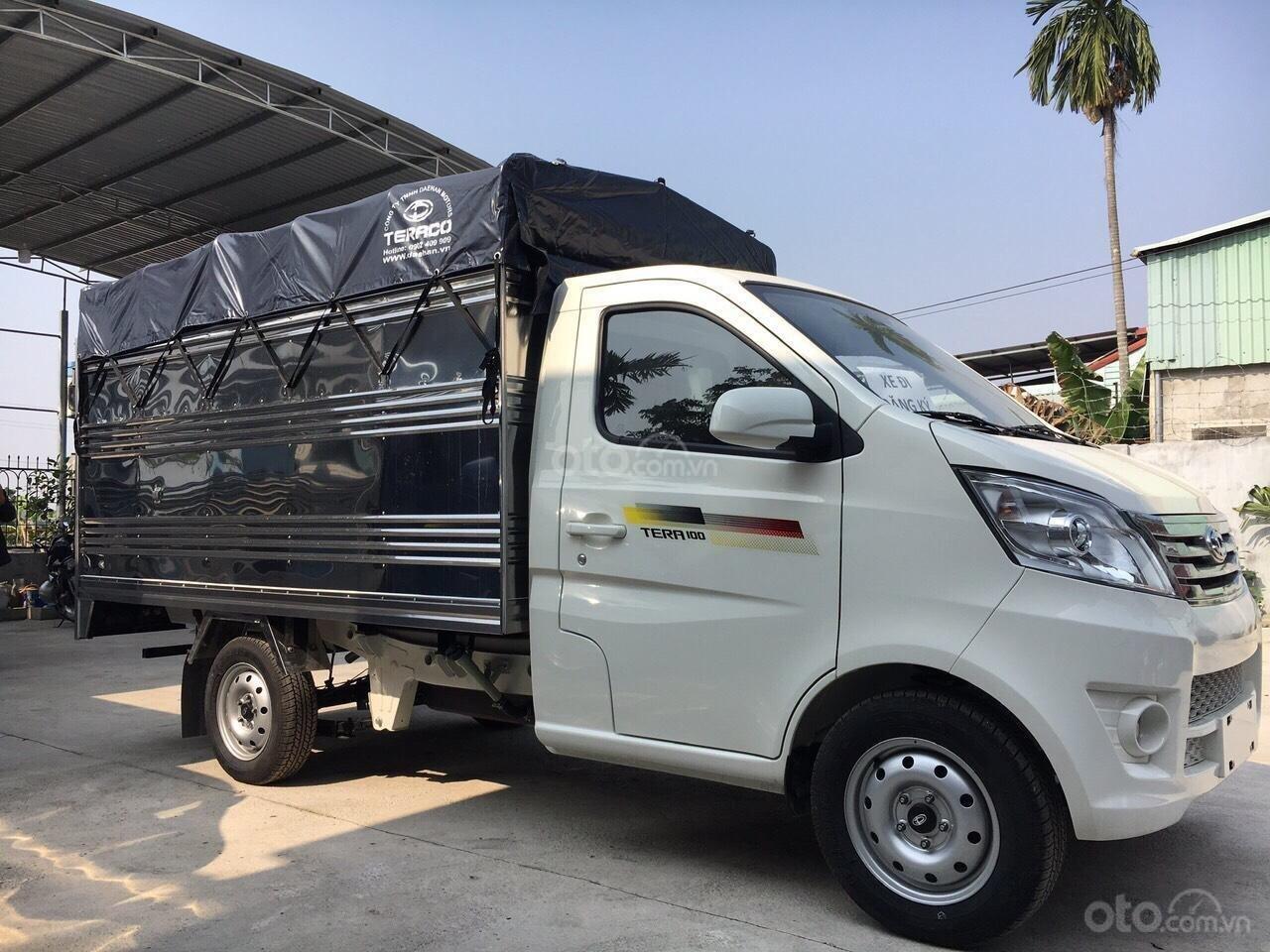 Đại lý Teraco Hải Dương bán xe tải Tera (8)