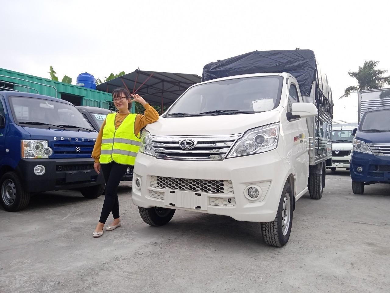 Đại lý Teraco Hải Dương bán xe tải Tera (7)