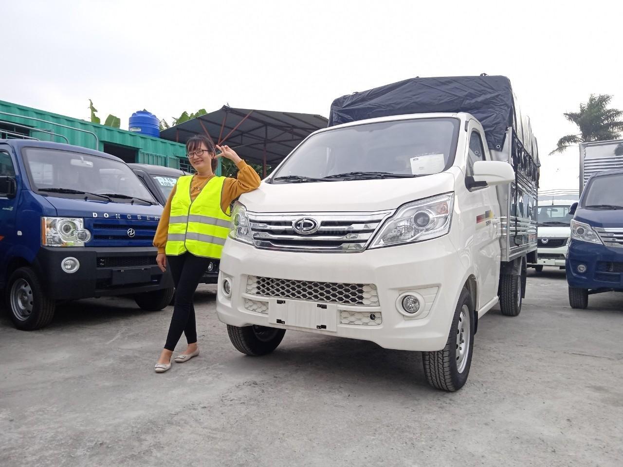 Đại lý Teraco Hải Dương bán xe tải Tera (1)