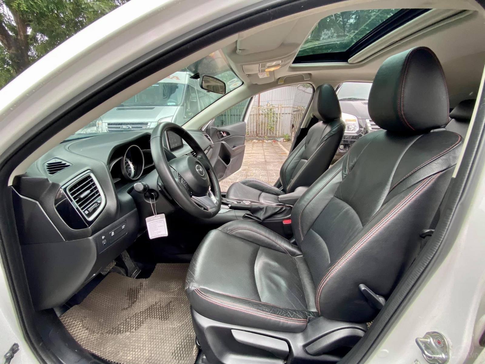 Bán nhanh với giá ưu đãi Mazda 3 hachtback 2015 (9)