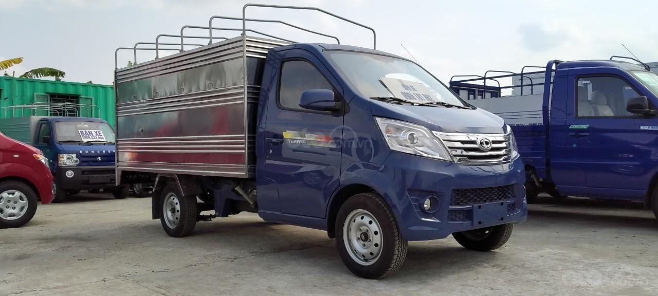 Bán xe tải Teraco tại Hải Dương, xe giá ưu đãi (5)