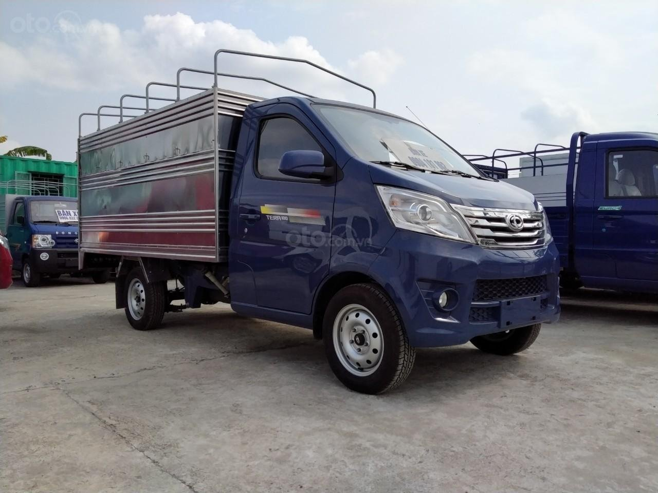 Bán xe tải Teraco tại Hải Dương, xe giá ưu đãi (6)