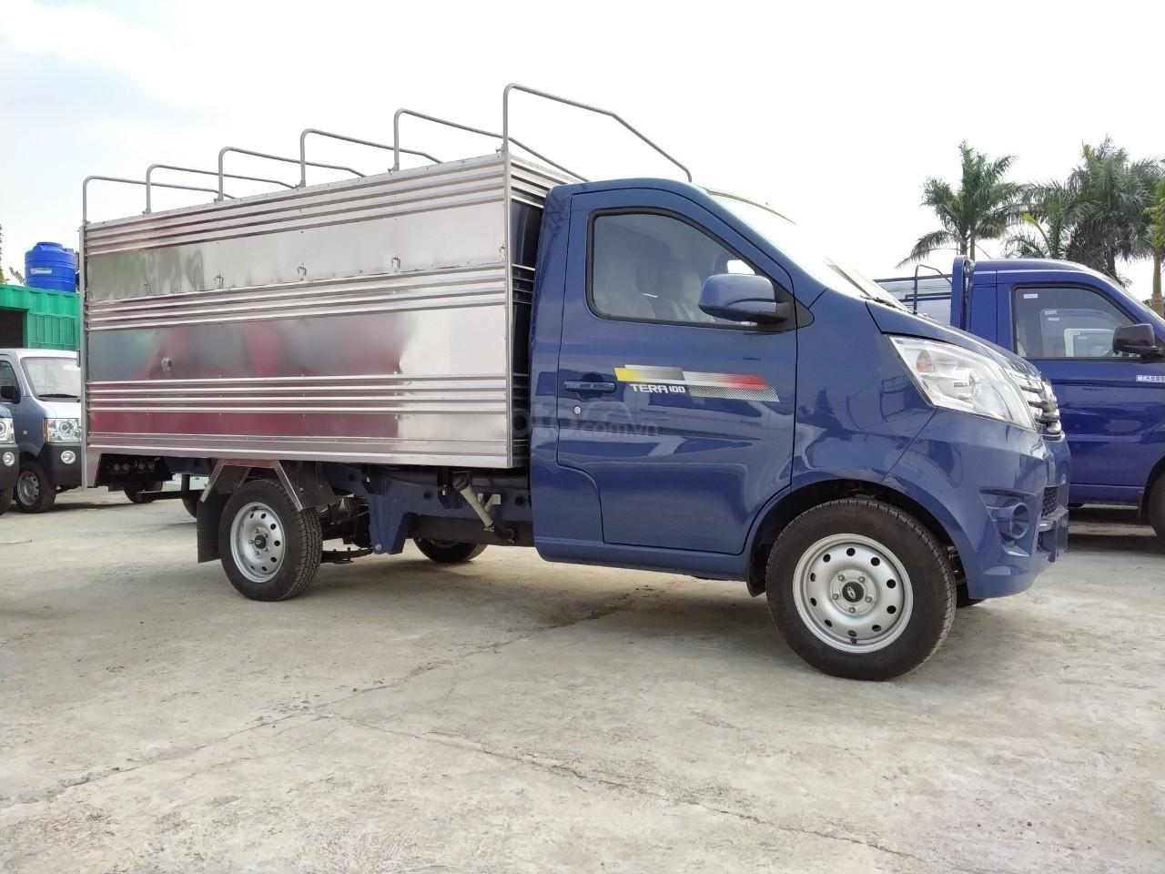 Bán xe tải Teraco tại Hải Dương, xe giá ưu đãi (4)
