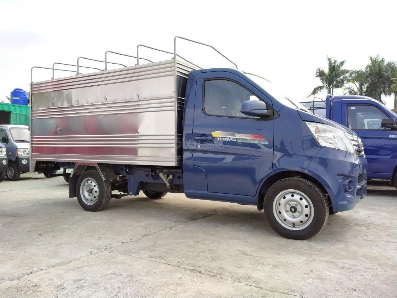 Bán xe tải Teraco tại Hải Dương, xe giá ưu đãi (3)