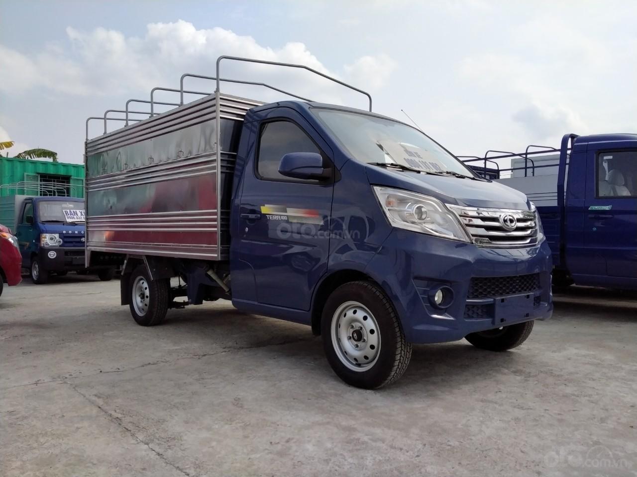 Bán xe tải Teraco tại Hải Dương, xe giá ưu đãi (7)