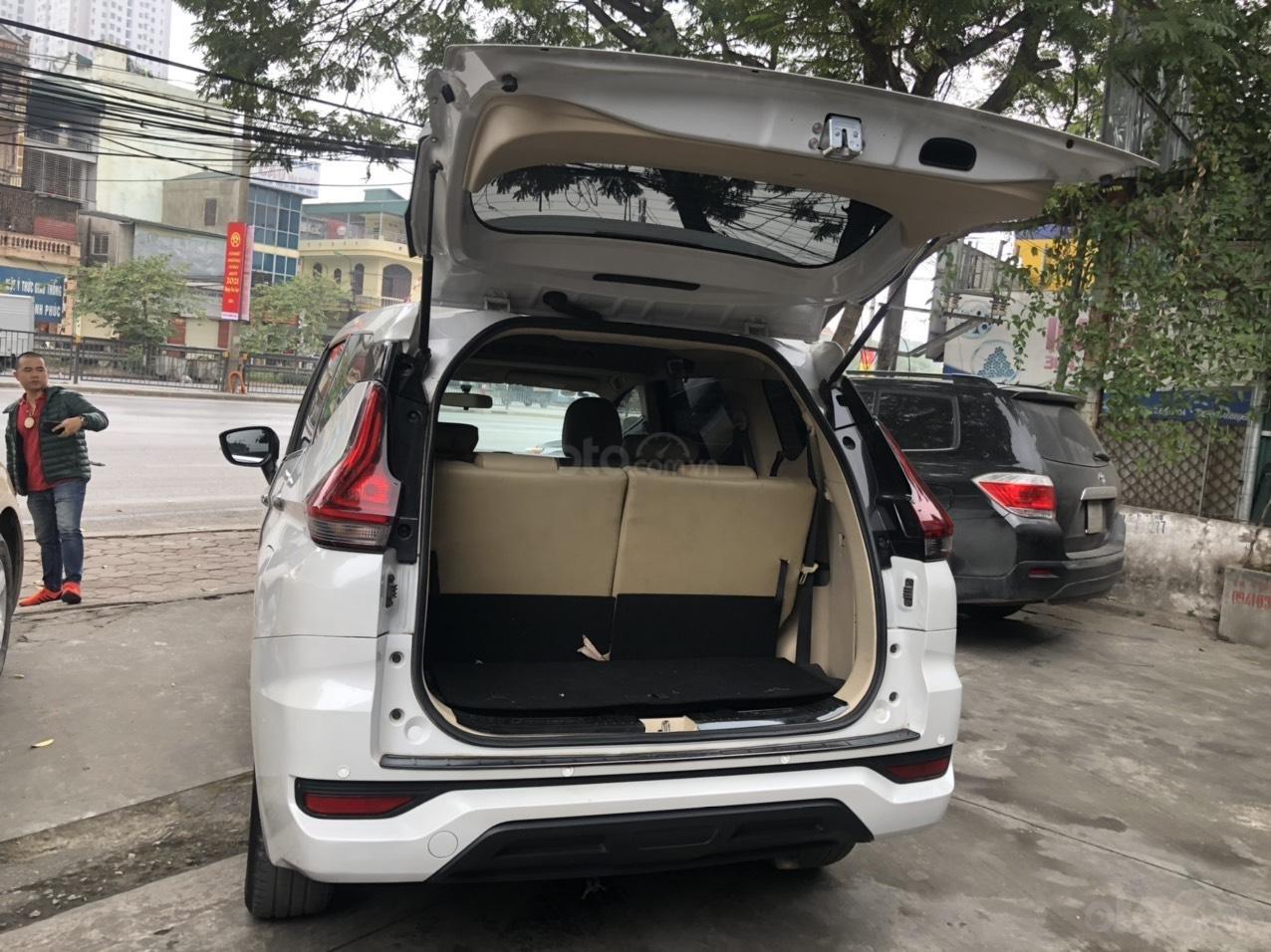 Xe trắng - năm mới đầy nắng - Xpander số sàn 2019 (5)