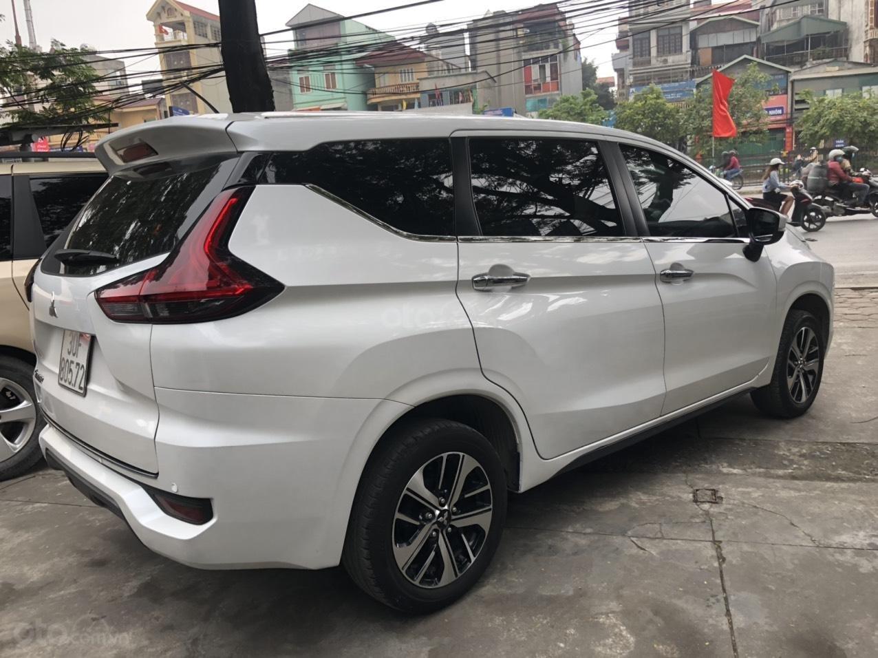Xe trắng - năm mới đầy nắng - Xpander số sàn 2019 (3)