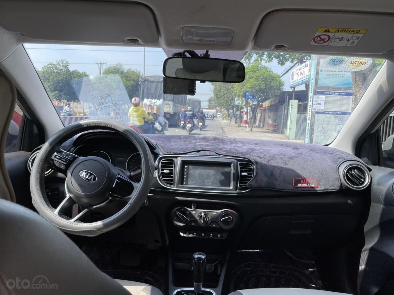 Mới về Kia Soluto sản xuất 2019 phiên bản 1.4AT (10)
