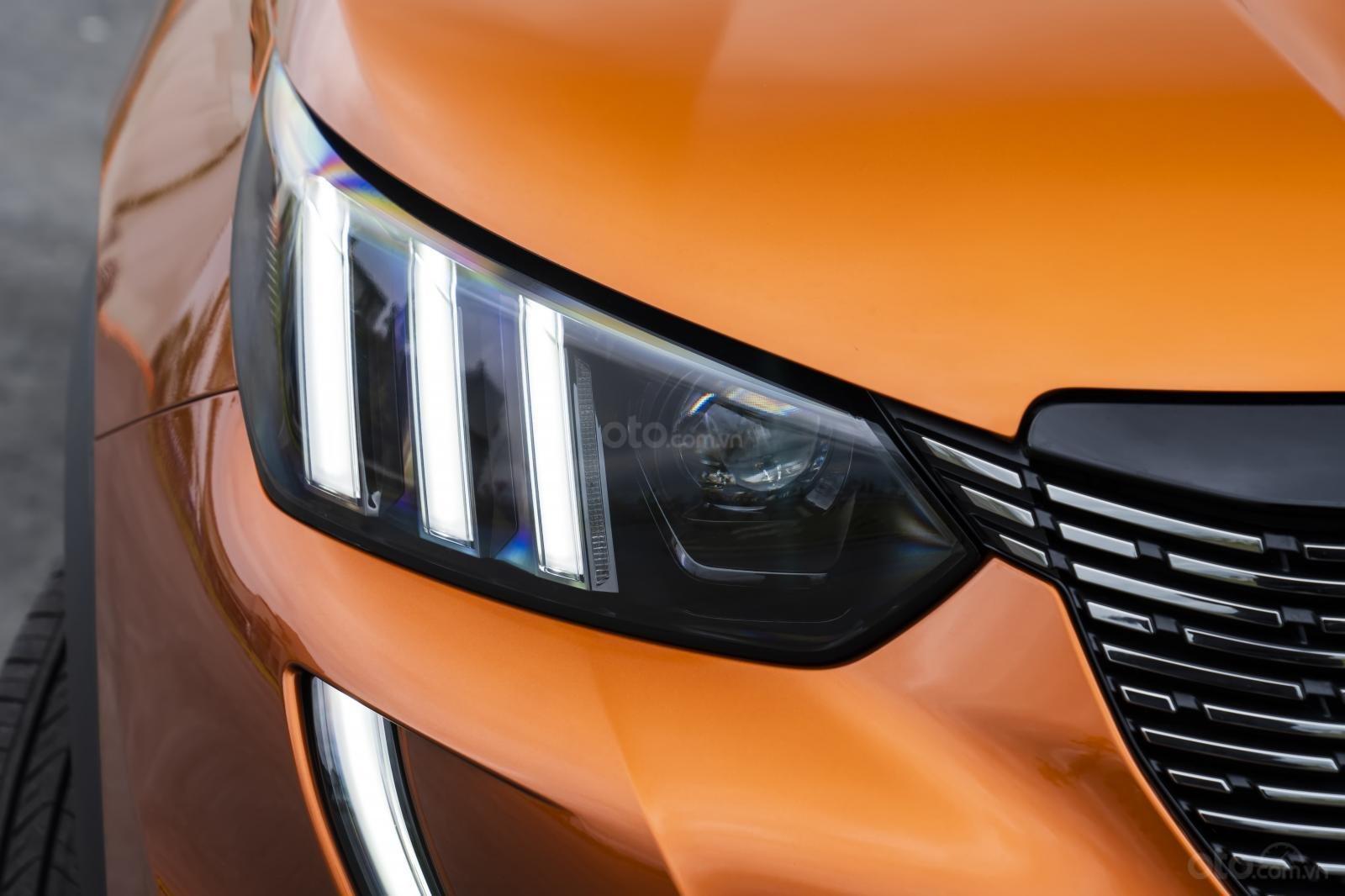 Siêu phẩm SUV - Peugeot 2008, liên hệ ngay để nhận nhiều ưu đãi hấp dẫn! (5)