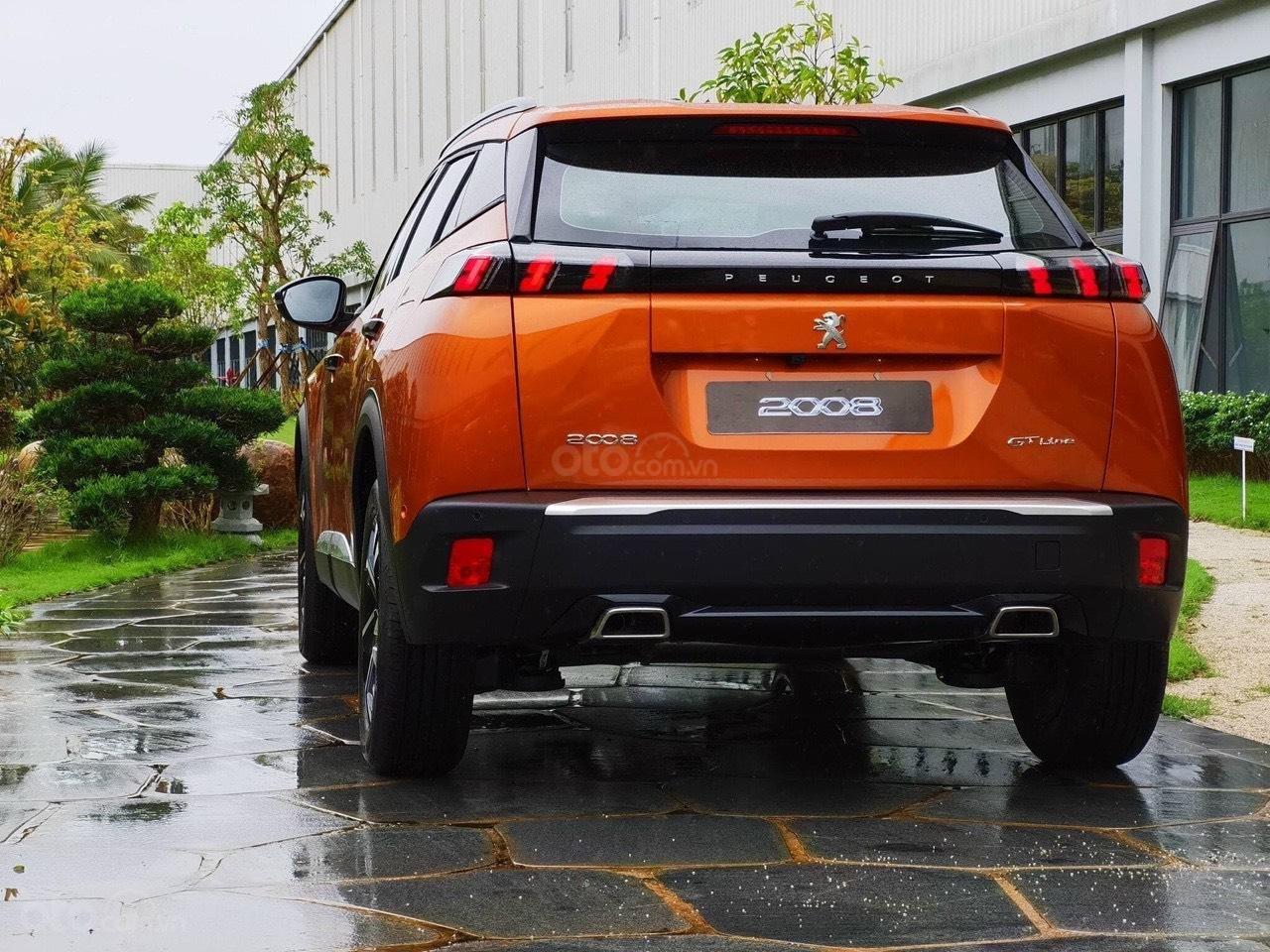 Siêu phẩm SUV - Peugeot 2008, liên hệ ngay để nhận nhiều ưu đãi hấp dẫn! (3)