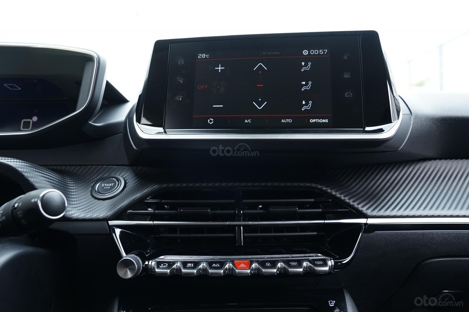 Siêu phẩm SUV - Peugeot 2008, liên hệ ngay để nhận nhiều ưu đãi hấp dẫn! (4)