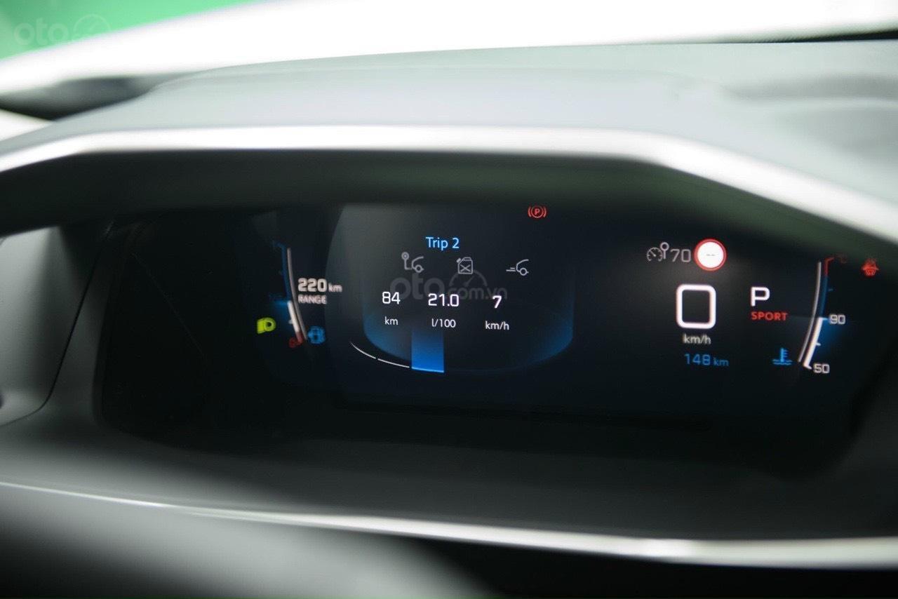 Siêu phẩm SUV - Peugeot 2008, liên hệ ngay để nhận nhiều ưu đãi hấp dẫn! (6)