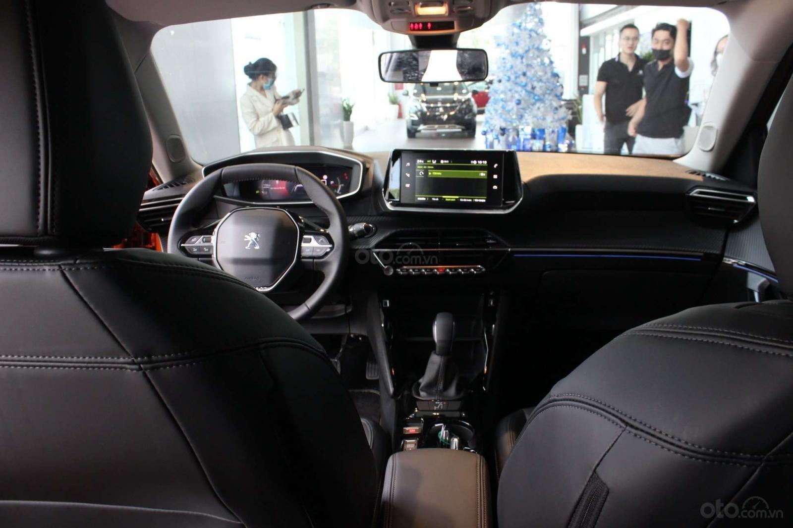 Siêu phẩm SUV - Peugeot 2008, liên hệ ngay để nhận nhiều ưu đãi hấp dẫn! (7)