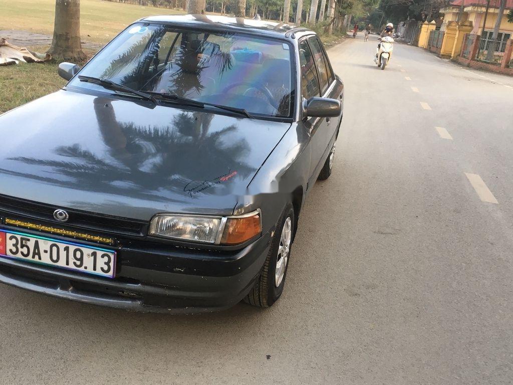 Bán ô tô Mazda 323 đời 1994, xe tập lái (4)