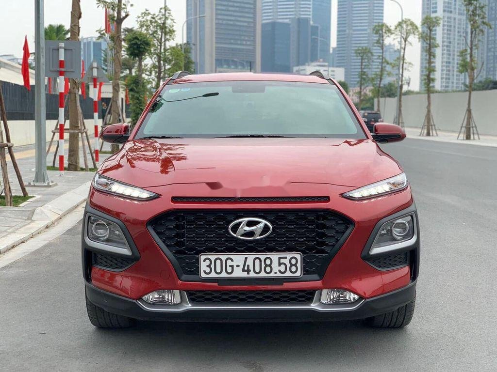 Bán xe Hyundai Kona sản xuất năm 2020 còn mới (1)