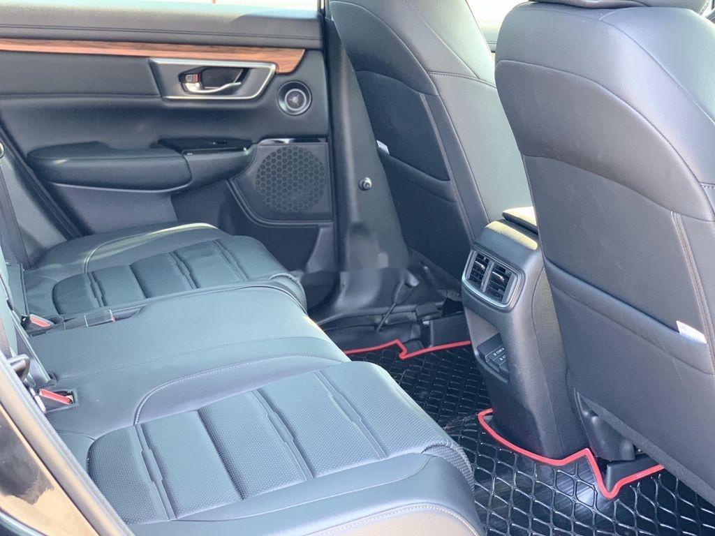 Bán ô tô Honda CR V Luxury năm sản xuất 2020 như mới (10)
