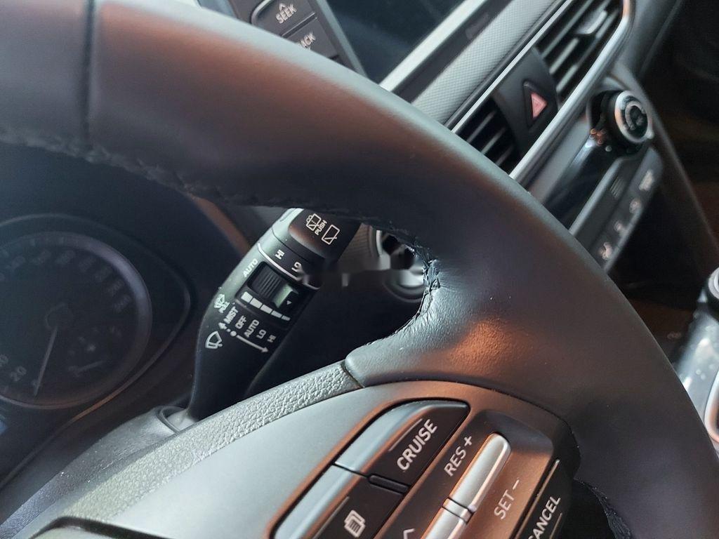 Bán Hyundai Kona sản xuất năm 2019, xe giá thấp, động cơ ổn định  (9)