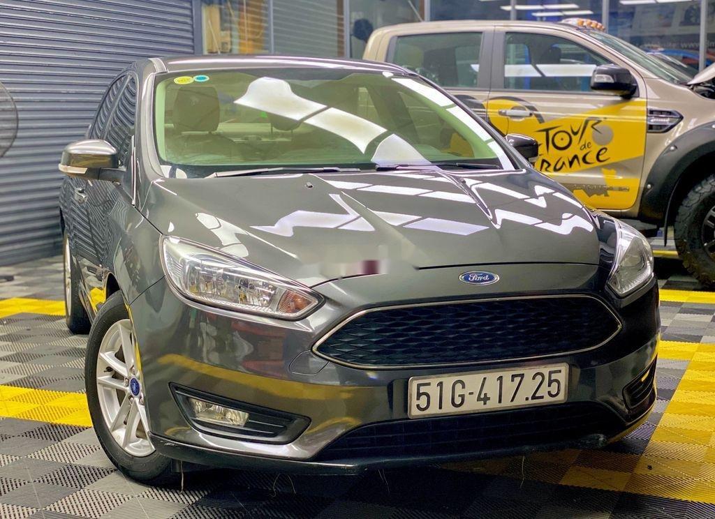 Bán Ford Focus sản xuất năm 2017, số tự động (3)