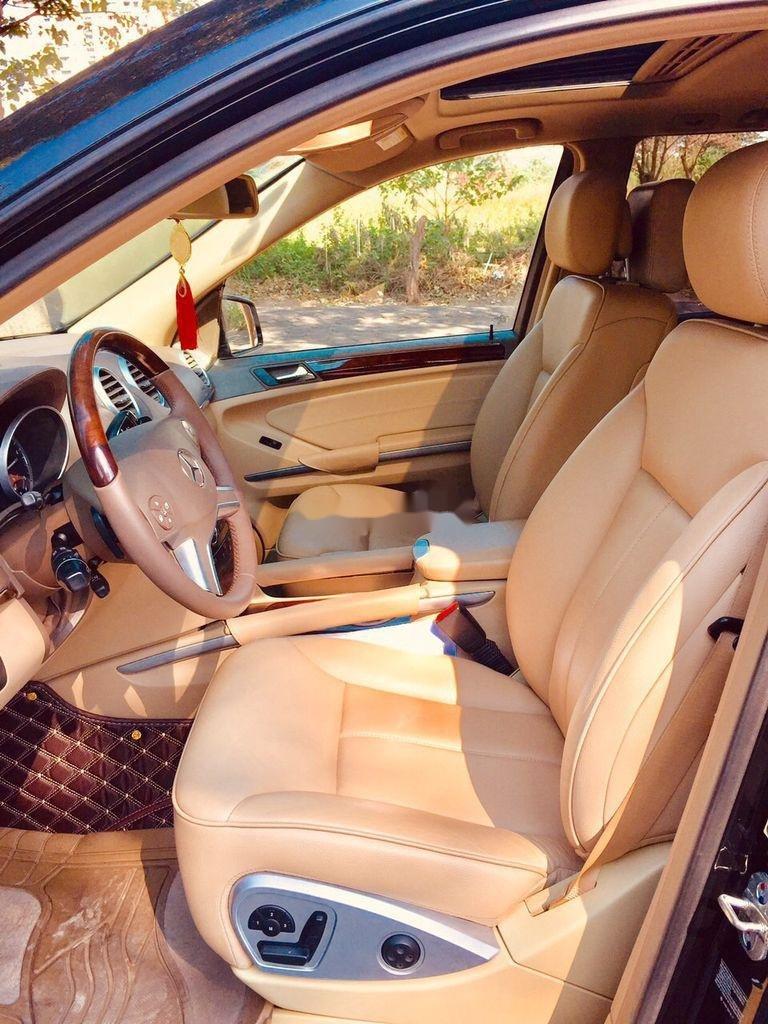 Cần bán Mercedes GL350 sản xuất 2011, nhập khẩu nguyên chiếc (12)