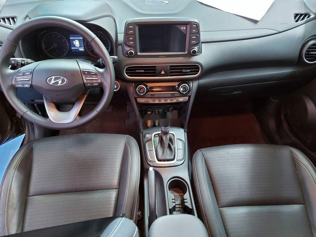 Bán Hyundai Kona sản xuất năm 2019, xe giá thấp, động cơ ổn định  (7)