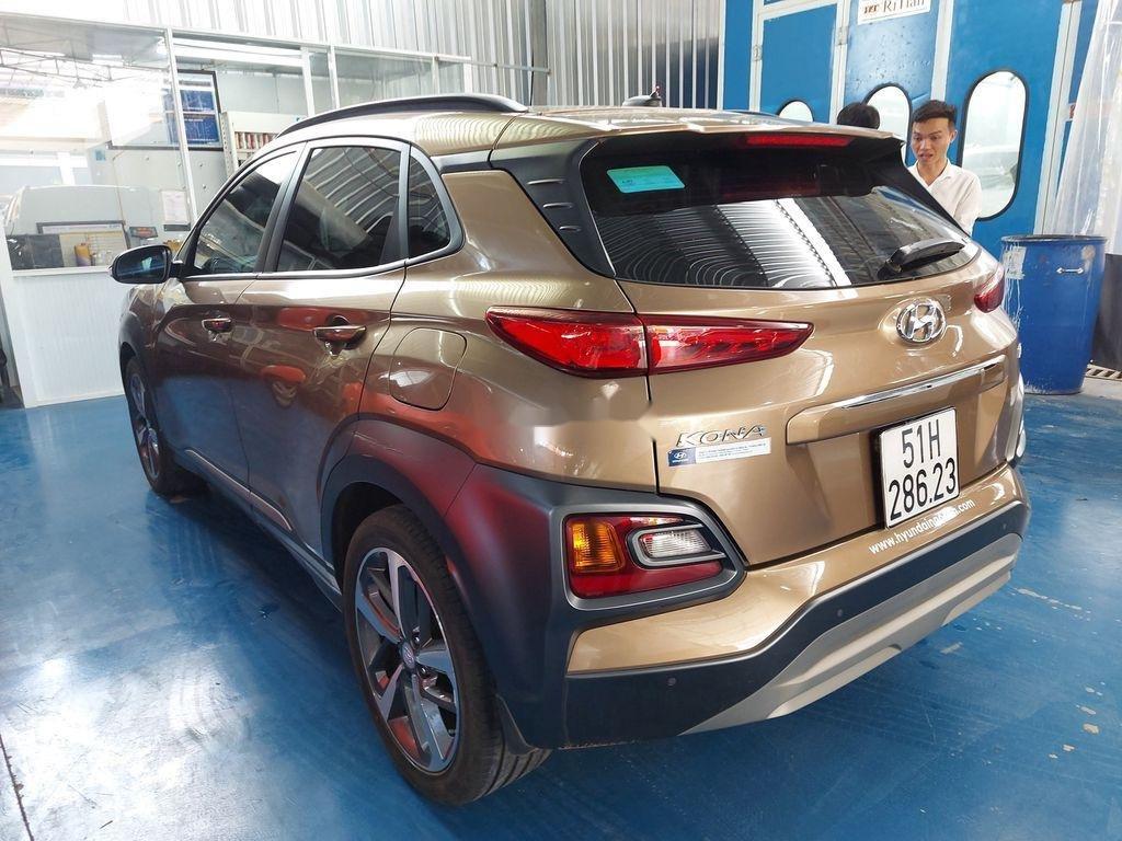 Bán Hyundai Kona sản xuất năm 2019, xe giá thấp, động cơ ổn định  (4)