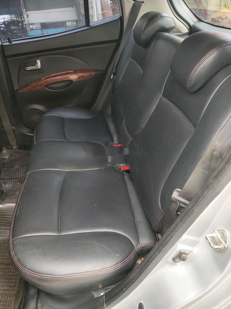 Cần bán lại xe Kia Morning đời 2011, màu bạc còn mới, giá tốt (7)