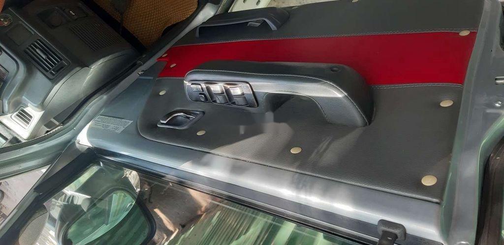 Cần bán xe Mitsubishi Pajero sản xuất 2000, xe nhập, giá 145tr (5)