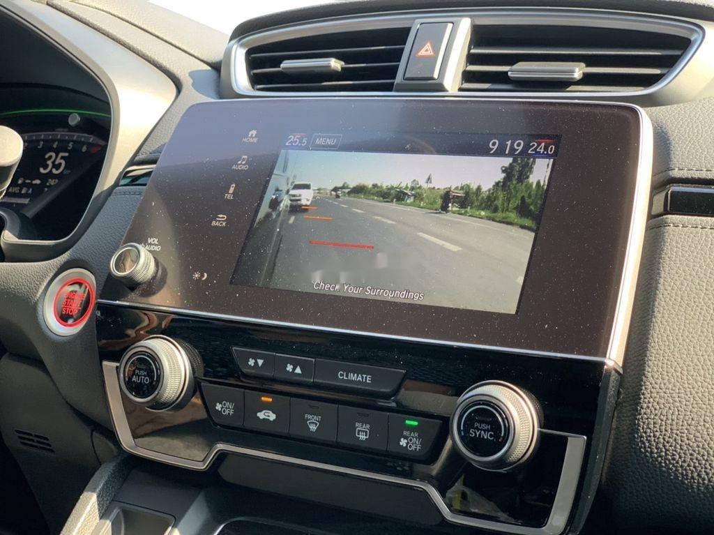 Bán ô tô Honda CR V Luxury năm sản xuất 2020 như mới (11)
