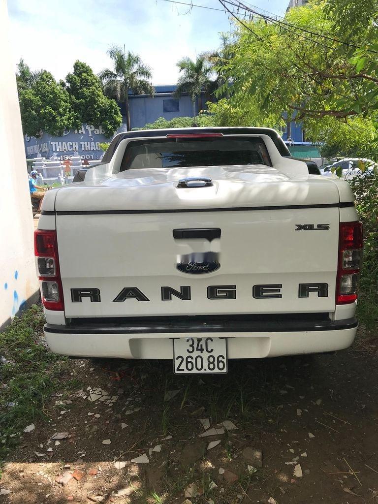 Bán Ford Ranger năm 2020 còn mới (2)