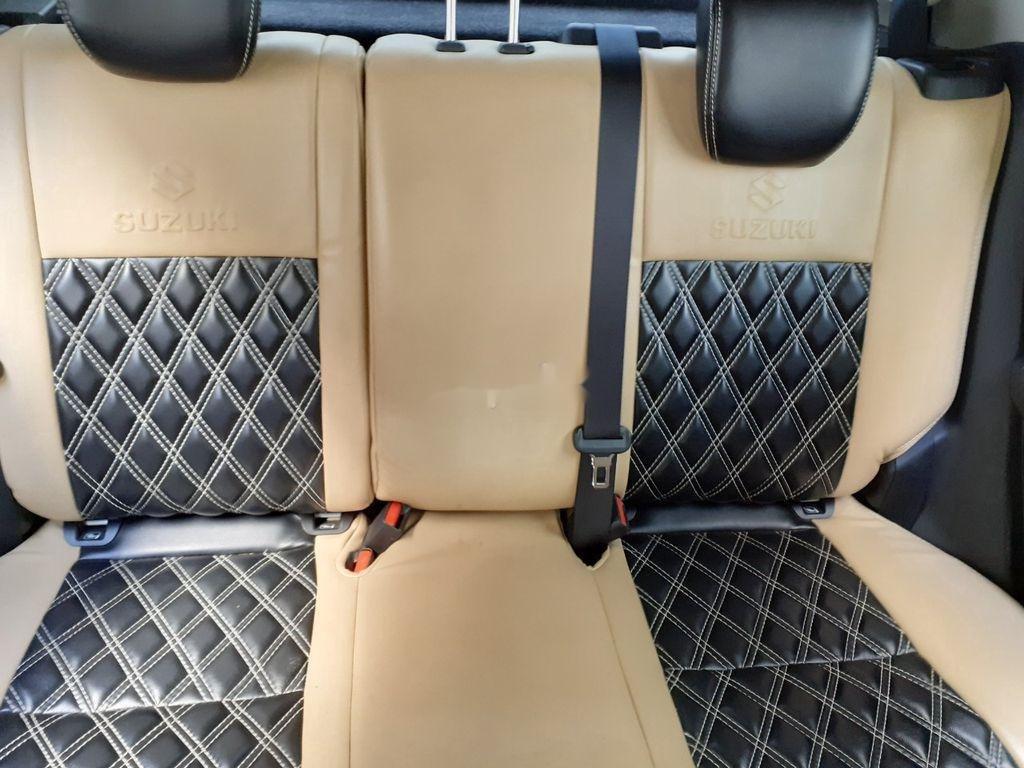 Bán xe Suzuki Swift sản xuất 2020, nhập khẩu còn mới, 498 triệu (11)