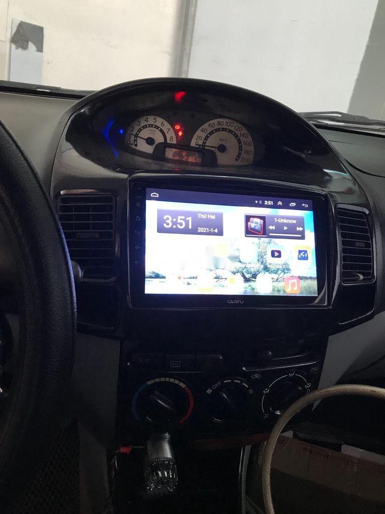 Cần bán Toyota Vios năm sản xuất 2005, nhập khẩu còn mới (3)