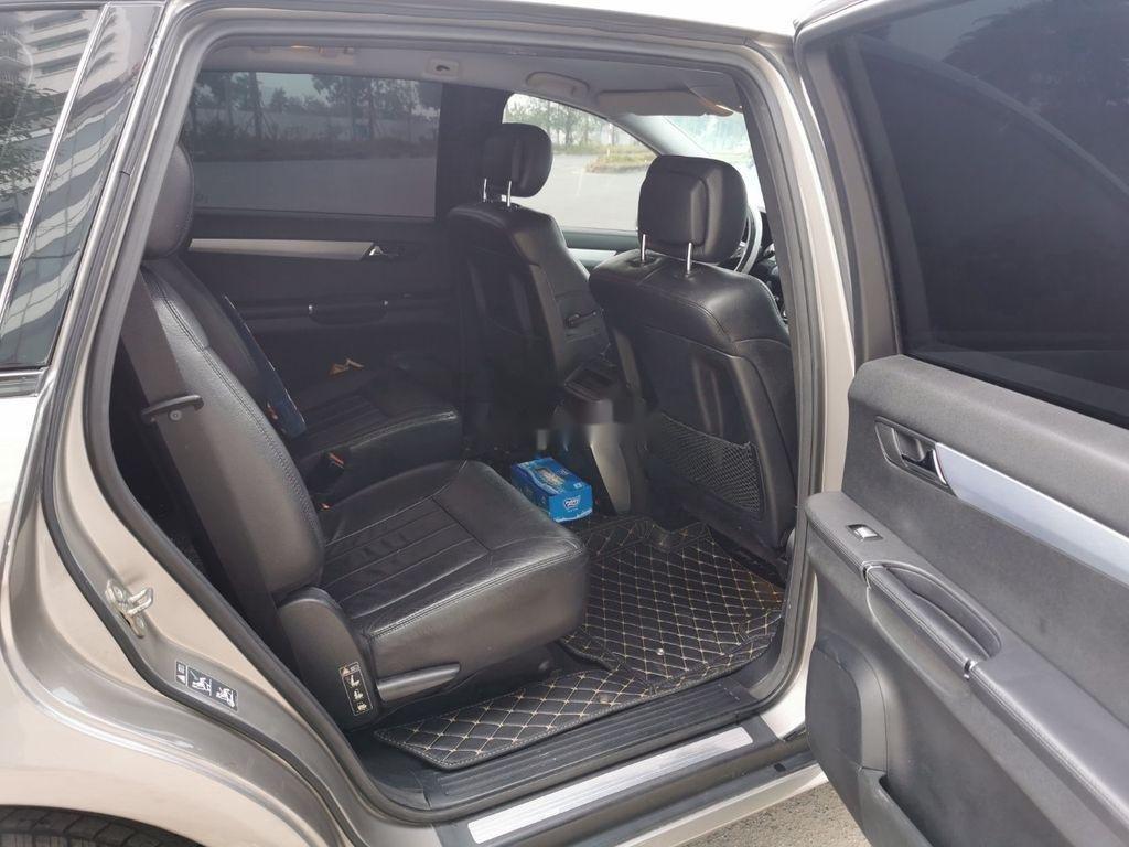 Cần bán Mercedes R350 đời 2008, nhập khẩu nguyên chiếc chính chủ, 495tr (9)