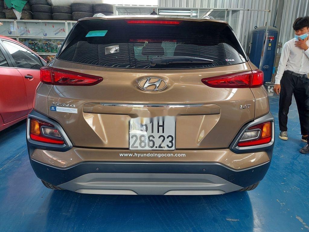 Bán Hyundai Kona sản xuất năm 2019, xe giá thấp, động cơ ổn định  (2)