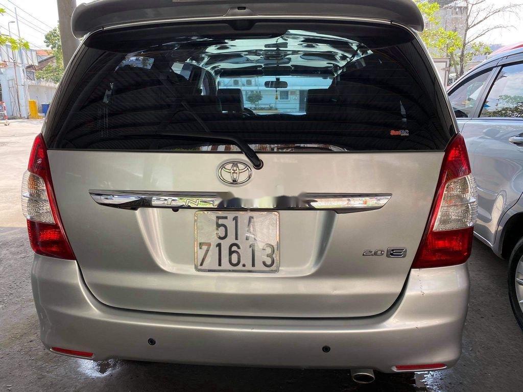 Bán ô tô Toyota Innova sản xuất 2013, giá chỉ 345 triệu (3)